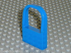 LEGO-Fabuland-blue-Window-ref-264-Set-4165-3642-3639-3624-3670-3627-3675