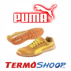 Monza LowEbay Antinfortunistica Scarpa Bassa Puma 6gyIbvmY7f