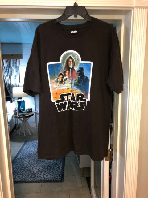 Luke Skywalker. Lego Star Wars T-Shirt Leia R2D2 Death Vader Han Solo