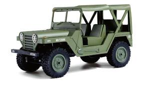 RC-U-S-Militaer-Gelaendewagen-1-14-4WD-RTR-gruen-NEU