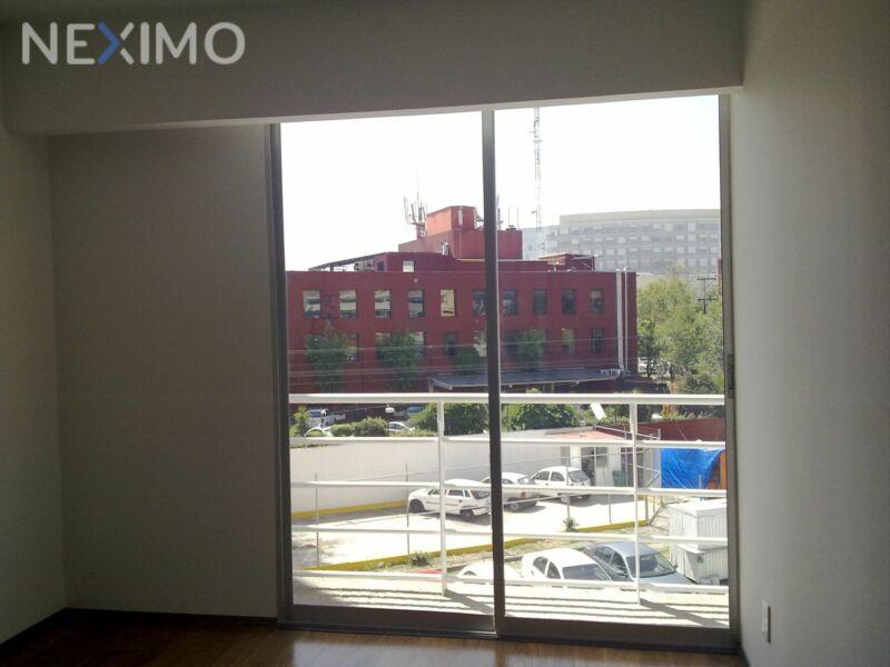Departamento en Venta Dos recámaras con balcón Nuevo Polanco, Miguel Hidalgo, Ciudad de México