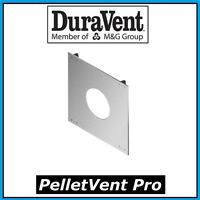 Duravent Pelletvent Pro 4 House Shield 4pvp-hs Free Usa Shipping