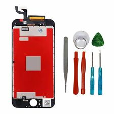 """For iPhone 6S 4.7"""" LCD Screen Replacement Digitizer Touch Assembly Display Black"""