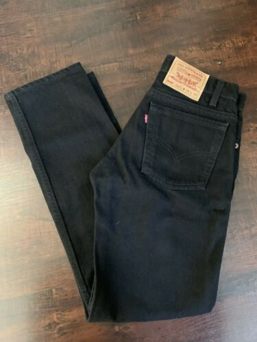 Levis 505 Made In USA 28x30 - image 1