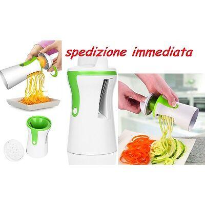 AffettaVerdure a spirale spaghetti di verdure-Julienne taglia verdure spirelli