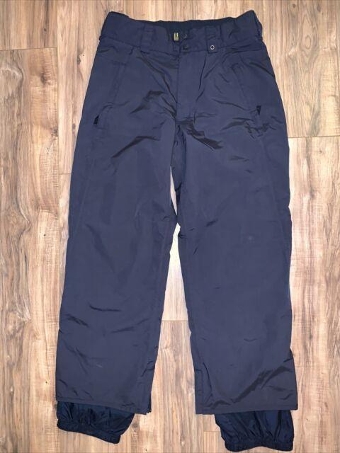 Burton Snowboard Pants, Men's Medium