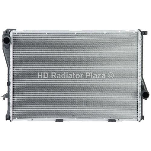 Radiator For BMW 5 Series E39 7 Series E38 L6 2.5L 2.8L 3.0L V8 4.4L 4.9L 5.0L