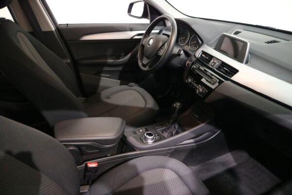 BMW X1 2,0 sDrive18d billede 14