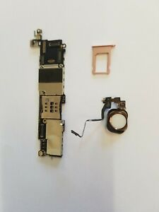 At-amp-t-Apple-iPhone-SE-A1662-MLM52LL-A-Rose-Gold-64GB-Main-Logic-Motherboard