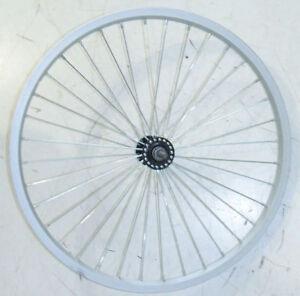 Mongoose 20 Front Aluminum Bmx Bicycle Rim Bike Parts B521 Ebay