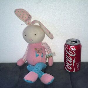 Bunnies-By-The-Bay-Nibbles-Nitbit-Plush-Pink-Blue-Soft-Knit-Easter-Bunny-Lovey