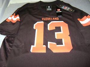 ODELL BECKHAM JR # 13 Cleveland Browns
