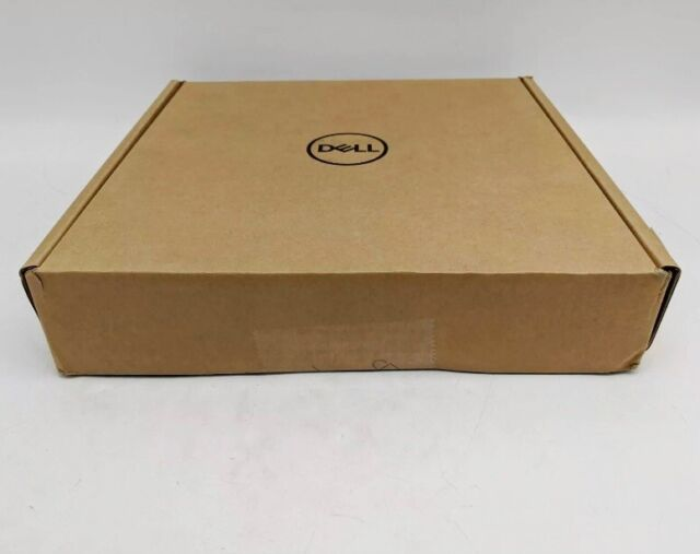 Brand New Sealed Dell WD19TB Thunderbolt Docking Station w 180W Power Adapter