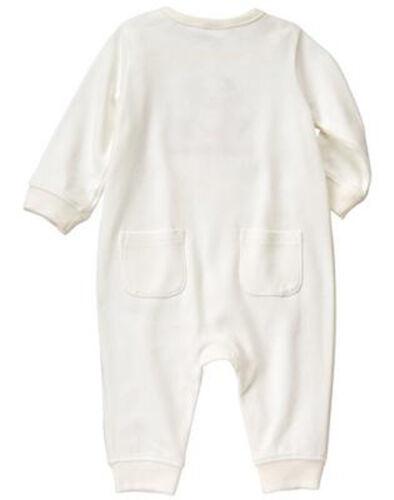 Gymboree Valentine Day Baby 1 Piece Bodysuit Sleeper 3 6 12 NWT Retail