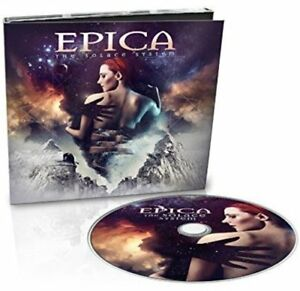 Epica-The-Solace-System-CD