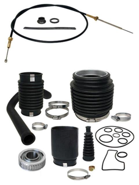 GLM Mercruiser Bravo Transom Service Kit Gimbal Shift Cable 30-803100T1
