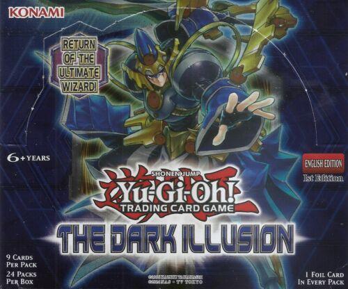 Performapal Bot-Eyes Lizard TDIL-EN001 Yu-Gi-Oh Card 1st Edition English New