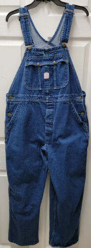 Tuf Nut Capenter Jeans Overall 38