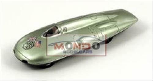 MG EX181 REGIRD 1959 SPARK 1 43 BZ454