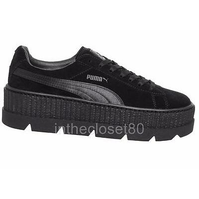 puma fenty cleated creepers pas cher