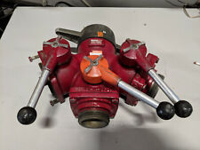 Akron Brass 2582 3 Way Hydrant Wye Valve Firefighting Equipment