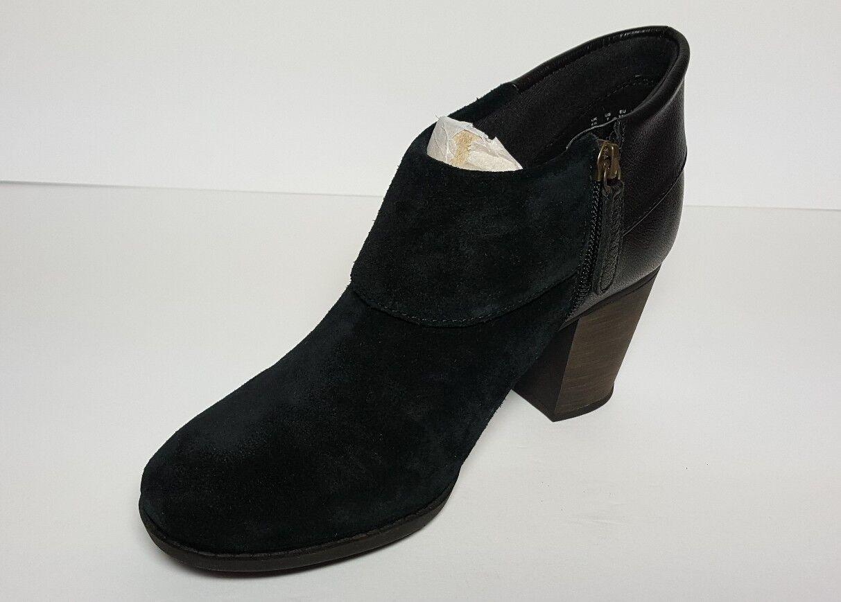 CLARKS ENFIE WOMEN'S MULTIPLE ANKLE Stiefel MULTIPLE WOMEN'S SIZES NEW/BOX fb9539