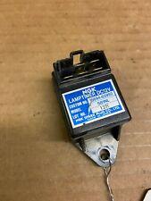 Multiquip Whisperwatt 7000 Generator Glow Plug Lamp Timer