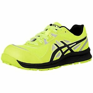 ASICS Working Safety Shoes WIN JOB CP206 Hi-Vis 1271A006 Yellow ...
