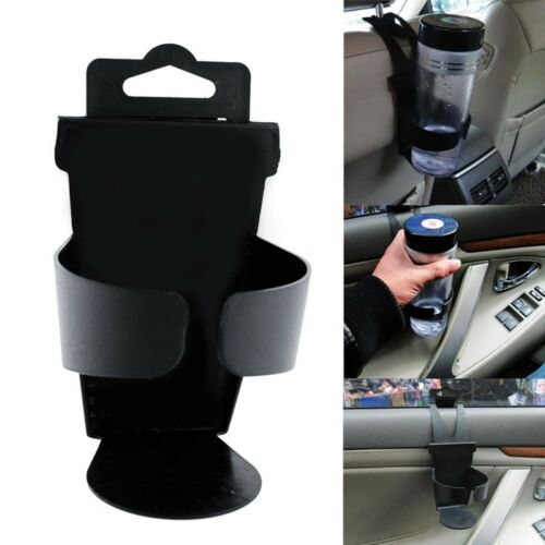 Car Mounted Bottle Holder Vehicle Truck Door Cup Holding Rack Stand Part #E4 UK