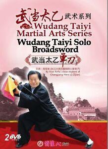Wudang-Taiyi-Martial-Arts-Wudang-Taiyi-Solo-Broadsword-2DVDs