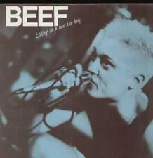 BEEF / Living In A Hee