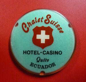 Casino chalet suisse let it ride casino parties