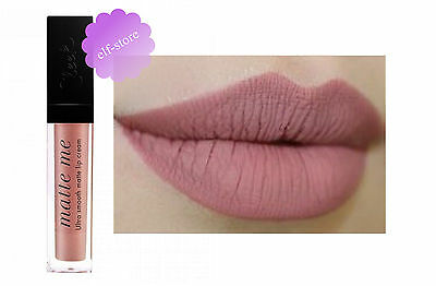 SLEEK MATTE ME 'Birthday Suit' Nude Long Lasting Lipstick *Kylie Style!*