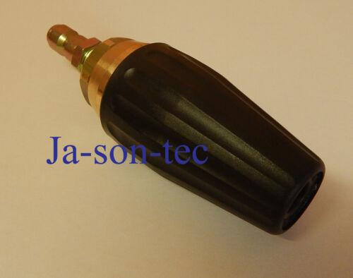 Dreckfräse für Holzinger Hochdruckreiniger mit Steckkupplung 250 bar