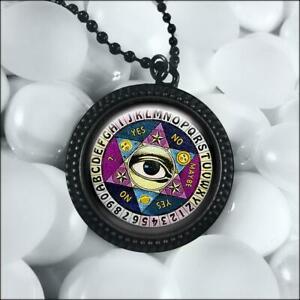 Quija Magic necklace