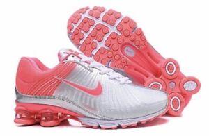 HOT NEW WOMENS Nike Shox Fabrique