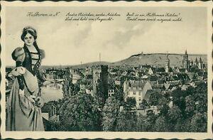 Ansichtskarte Heilbronn 1938   (Nr.9094)