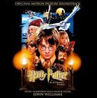 Harry Potter and the Sorcerer's Stone [Original Soundtrack] by John Williams (Film Composer) (CD, Oct-2001, Atlantic (Label))