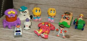 Vintage-McDONALD-s-Happy-Meal-FRY-GUYS-CHICKEN-NUGGET-FIGURE-amp-MORE-80s