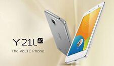 Vivo Y21L -  4G VoLTE 5MP Camera | 1GB Ram | 16GB Rom - white/Grey