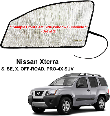 Compatible with 2005-2012 Nissan Pathfinder & 2005-2015 Nissan ...