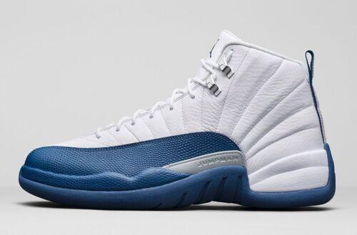 French 9 130690 2 3 4 Air 6 Jordan 7 Tama 12 Blue Nike 5 Xii Retro 2016 o 113 1 gqfYPxv