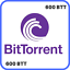 600-BitTorrent-BTT-CRYPTO-MINING-CONTRACT-600-BTT-Crypto-Currency miniature 1