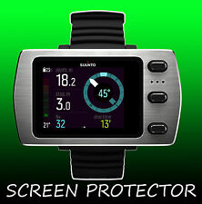 Suunto Eon steel face protectors x 3 protect your dive computer screen