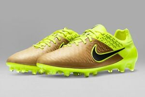 NIKE Magista Opus Leather FG Men's Soccer Cleats Style 768890-707 MSRP 8