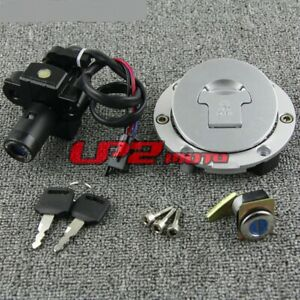 Ignition-Switch-Fuel-Gas-Cap-Seat-Lock-for-Honda-FireBlade-CBR900RR-919RR-92-97