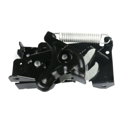 Right Lower Hood Lock Latch #51237242549 For BMW F22 F30 F34 F80 F87 328i 335i