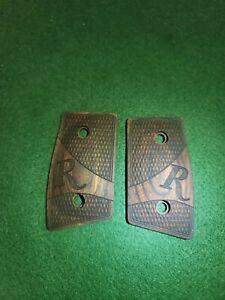 Remington-R51-Wood-Grips