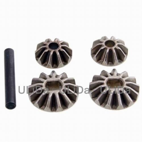HSP Spare Parts 02066 Diff Pinions+Bevel Gears+Pin 1SET For RC 1//10 Model Car