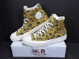 b334a881c909 Converse Chuck Taylor All Star 70 Hi New York Leopard 156320C Men s ...